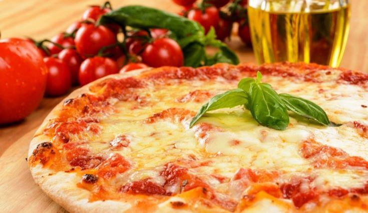 Offerta Pizza e Bibita - Ristorante Pizzeria Il Pizzicotto 2