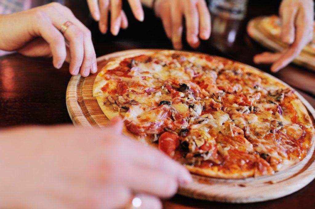 Giro Pizza - Ristorante Pizzeria il Pizzicotto 2